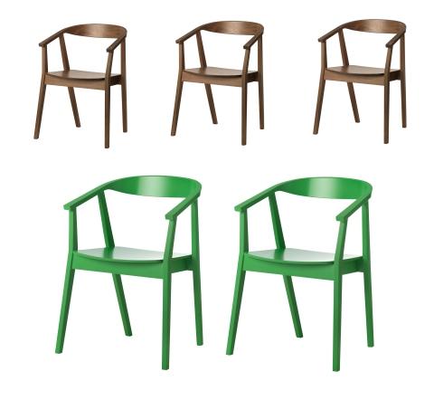 Ikea tuolit 2013